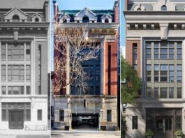 Gone is the Garage – 177 – 179 East 73rd Street, Upper East Side, Manhattan, New York, NY 10021, United States of America – Reduced from a completely unrealistic £39.8 million ($50 million, €47 million or درهم183.6 million) when first marketed in 2015 to £23.5 million ($29.5 million, €27.7 million or درهم108.4 million) – For sale with Carrie Chiang of Corcoran