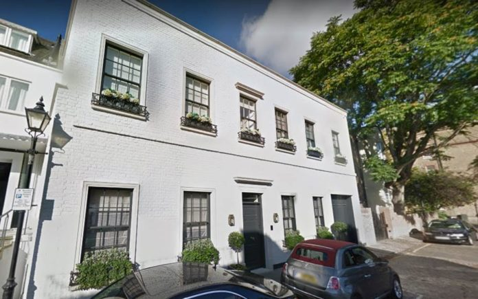 The ultimate iceberg home – Cresswell House, 5 Cresswell Place, London SW10 9RD – Knight Frank – £37.5 million ($54.8 million or €47.8 million)