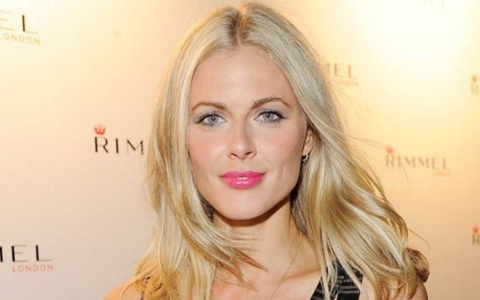 """Airing Theresa – Donna Air shares her views on bums, being called a """"Chelsea bitch"""" and Theresa May"""