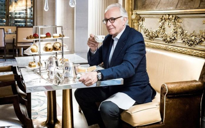 Hero of the Hour – Alain Ducasse condemns Dry January – French chef Alain Ducasse is right to condemn Dry January and to suggest diners drink more, not less.