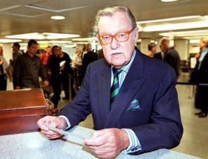 Alan Whicker FI 1