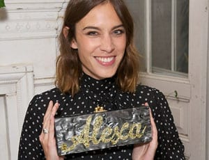 The surprising rise of Alexa Chung