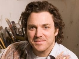 Alexander Newley – What's on your mantelpiece? 20 question interview with The Steeple Times