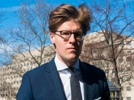 """Belgian-born lawyer turned liar Alexander van der Zwaan – """"Playboy"""" turned lawyer Alexander van der Zwaan had it all but destroyed his reputation after being jailed for 30 days for lying to the FBI in April 2018 over Russia's links to President Trump's election campaign. Aside from receiving positive publicity in Tatler after marrying Eva Khan, daughter of a Ukrainian-Russian billionaire named German Khan, in a """"lavish society ceremony"""" at Luton Hoo, Bedfordshire in June 2017, this """"ostentatious"""" Belgian-born, Notting Hill based attorney might now realise that telling the truth is generally for the best."""