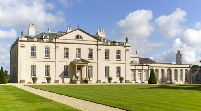 An Exciting Estate – Ash House, Iddesleigh, Winkleigh, Devon, EX19 8SQ – Jana Khayat – Jana Weston – The Ash Stud – For sale with Savills with a guide price of £6 million ($7.4 million, €7 million or درهم‎‎27.3 million).