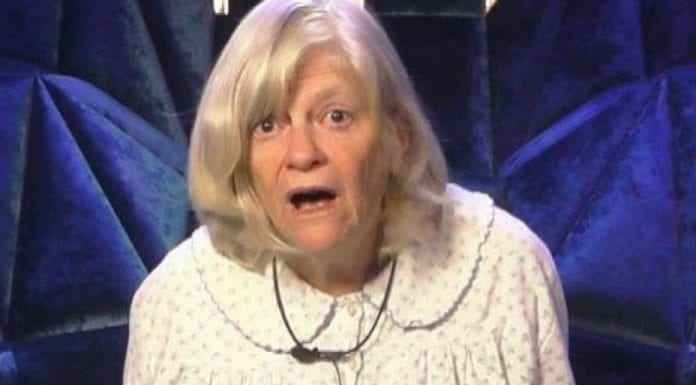 Wally of the Week – Anti-just-about everything Ann Widdecombe – Anti-everything Ann Widdecombe's decision to become a candidate for the Brexit Party yet again proves her simply to be nothing but nasty.