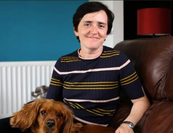 """Anne Marie Waters – Bigot and failed UKIP leadership candidate – Anne Marie Waters is the """"Donald Trump of the UK"""" (without the power) according to her fans but just a """"piss poor Nazi bigot"""" according to others."""