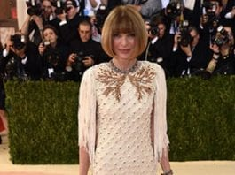 Annoying Anna – The Met Gala 2016 – Manus x Machina: Fashion In An Age Of Technology – Anna Wintour – 99% of the 1% most annoying people on earth are located in one museum right now – Oliver Estreich