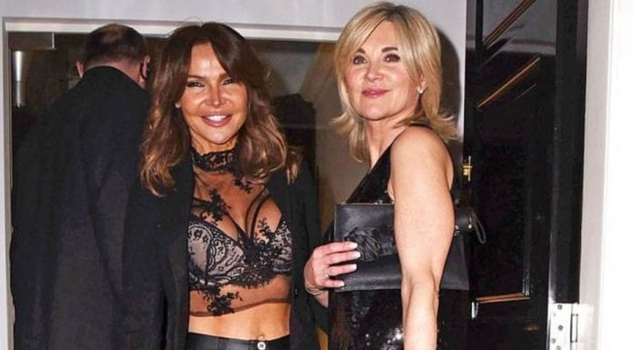 Lowbrow Lizzie – Danny Cipriani to sue Lizzie Cundy's publishers – Rugby star Danny Cipriani to sue ageing desperado WAG Lizzie Cundy's publishers over her tawdry claims about bedding him.