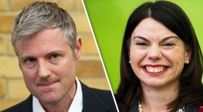 Banishing Brexit – Defeat of Zac Goldsmith in Richmond signals the 48%'s fight back is making headway – Victory for Sarah Olney