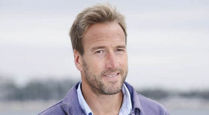 """Wally of the Week – Ben Fogle – The King of Hopepunk – Ben Fogle yet again shows himself to be utterly off his merry rocker in blabbering on about """"hopepunk"""" and comparing himself to a Labrador."""