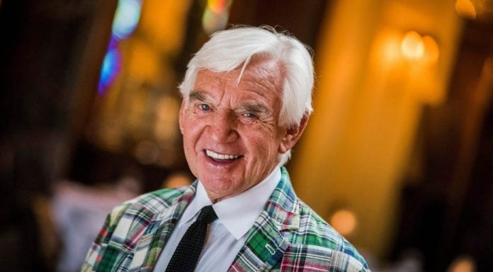 Congratulations Bill – 'Songwriter to the Stars' Bill Martin MBE to perform for first time at the Edinburgh Fringe Festival in August 2017; he will enlighten his audience about his successful career.