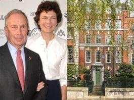 Beaten by Bloomberg – 4 Cheyne Walk, London, SW3 5QZ