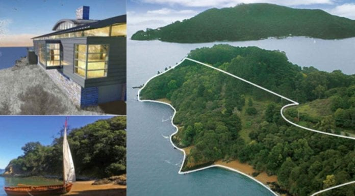 A Pointedly Pricey Plot – 2800 Paradise Drive, Tiburon Peninsula, Marin County, California, CA 94920, United States of America – For sale through Bill Bullock and Lydia Sarkissian of Global Estates Decker Bullock Sotheby's International Realty for £36.3 million ($47 million, €43.1 million or درهم172.7 million)