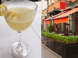 Marmalade in Mayfair – Matthew Steeples visits Boisdale of Mayfair, 12 North Row, London, W1K 7DF with restaurateur Nicky Kerman – and samples a marmalade infused gin cocktail (or three).