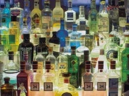 Boozing Bashed By Brexit – Price of spirits soar due to Brexit