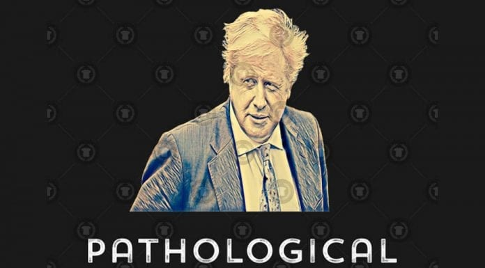 Liar Boris – Boris Johnson needs to go before he is pushed – As it is confirmed Boris Johnson lied to the Queen about prorogation of Parliament, it is time for this pathological liar to just go.