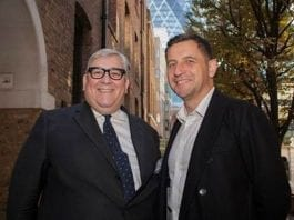 Brian Clivaz – What's on your mantelpiece? A 20-question interview with bon viveur, chairman of L'Escargot and chief executive of Devonshire Club Brian Clivaz