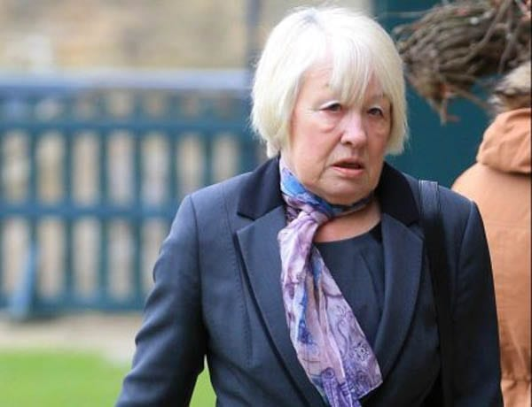 Carol Bowditch – Pensioner spared jailed despite having sex with dogs