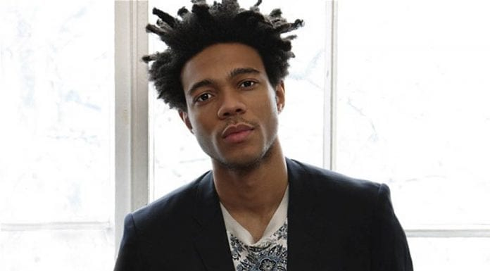 Wally of the Week – Fashion freak Charlie Casely-Hayford – Charlie Casely-Hayford (who you may ask?) has to be the prat of the year