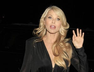 Christie Brinkley FI 1