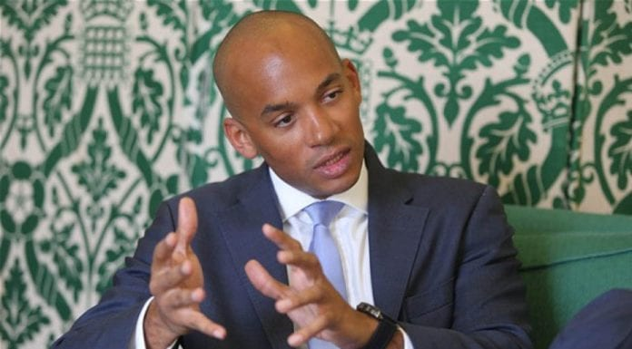 Hero of the Hour – Labour MP Chuka Umunna on the Single Market –Labour's Chuka Umunna MP speaks sense on Britain's membership of the Single Market.