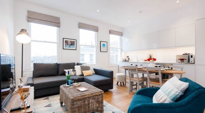 Advertorial – City Relay – Matthew Steeples takes a look at the services offered by City Relay, a hassle free short-term rental management company in London.