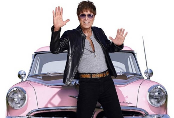 """The Hypocrite Cliff – Christian crooner Cliff Richard rightly accused of """"hypocrisy"""" after launching his pretentiously titled new album 'Rise Up' on the BBC."""