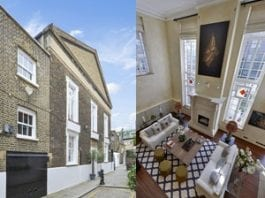 The Court House and 13 Justice Walk are for sale for £14.5 million