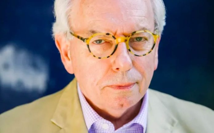 Wally of the Week – In condemning wearing a poppy, the historian Dr. David Starkey has yet again shown himself to be nothing but a pompous ass.