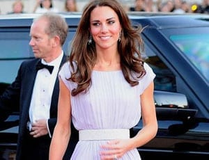 Duchess of Cambridge FI 1