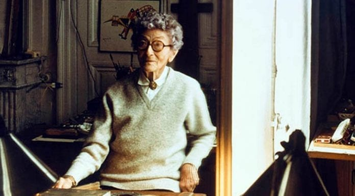 Designer and tastemaker Eileen Gray (1878 – 1976, née Eileen Smith) – A pioneer of both the Art Deco style and the functionalist Modernist movement, bisexual Irish aristocrat Eileen Gray was best known for designing the Bibendum chair and the E-1027 table.