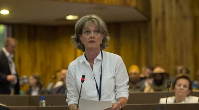 Britain's Most Incompetent Council – Conservative leader Cllr Elizabeth Campbell – Royal Borough of Kensington and Chelsea Council