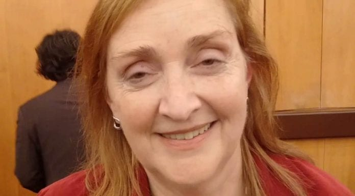 Denting Dent Coad – Shame on Emma Dent Coad MP – Emma Dent Coad MP shown as and exposed as a pro-Brexit charlatan; we urge readers in Kensington to back Lib Dems instead.