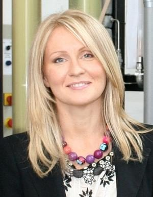 Name & Shame – The Liar Bird – Esther McVey MP – Liverpudlian Esther McVey MP offends the city of her birth by supporting 'The Sun'