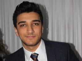 Hero of the Hour – 24-year old engineering graduate Farhad Neda rescued his disabled mother from the 23rd floor of the Grenfell Tower.