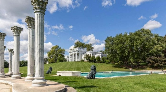 The Finery of Fatland – The Fatland Estate or Vaux Hill, 1248 Pawlings Road, Lower Providence, Norristown, Phoenixville, Audubon, Montgomery County, Philadelphia, Pennsylvania, PA 19460, United States of America – For sale at a reduced price of £2.96 million ($3.95 million, €3.31 million or درهم14.50 million) through Keller Williams Realty Group