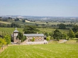 Finding Fruit – Hermitage Court, Canon Pyon, Herefordshire, HR4 8NN – Organic fruit farm for sale with Fisher German for £2.25 million ($2.88 million, €2.69 million or درهم10.58 million)