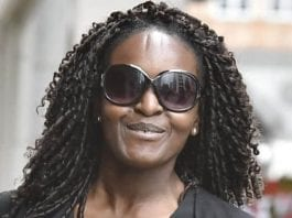 A Terrible Ticket – Jailing of Fiona Onasanya MP is ludicrous – Matthew Steeples suggests the jailing of Fiona Onasanya MP over her lies over a speeding ticket is quite absurd.