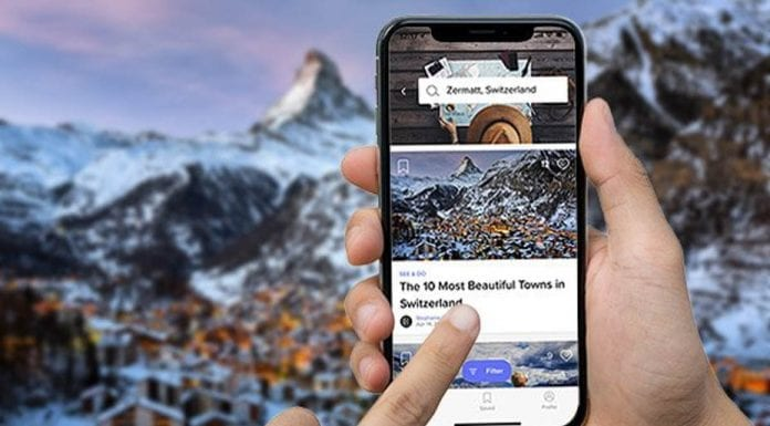 Five of the Best – Travel Apps – New contributor Andrea Boffo selects five of the best travel apps that will make your life easier both online and offline.