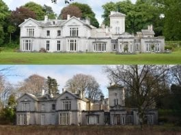 Falling Down Flass – Flass, Maulds Meaburn, Penrith, Cumbria, CA10 3HN, United Kingdom – To be offered at auction with a guide price of just £460,000 ($596,000, €525,000 or درهم2.2 million) by auctioneers Harman Healy – Grade II* listed Cumbrian mansion once marketed for £1.5m for sale for just £460,000; scene of UK's biggest ever cannabis raid in 2012.