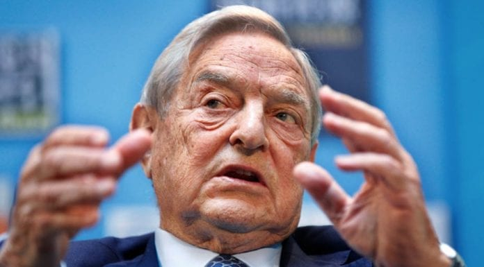 Hero of the Hour – Billionaire anti-Brexiteer George Soros speaks sense on Brexit and puts his money where his mouth is; others with resources should follow his lead.