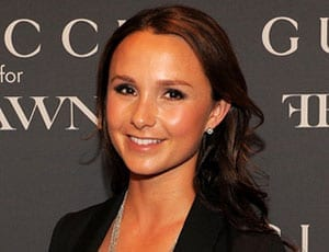Georgina Bloomberg FI 1