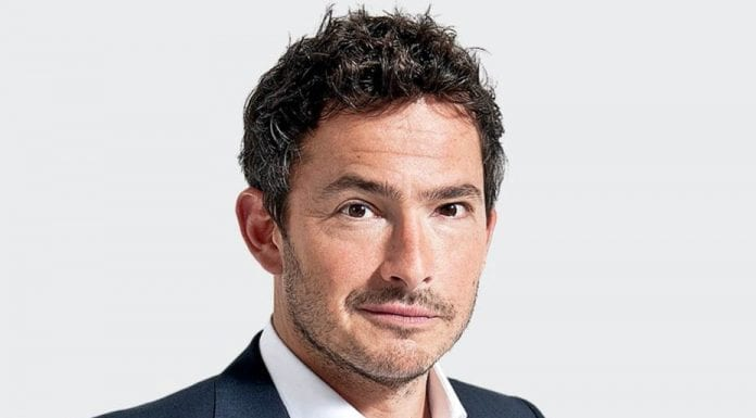 Hero of the Hour – Giles Coren is to be saluted for refusing to put up with harassment from the supporters of the left-wing scumbag Owen Jones.