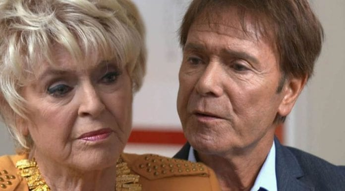 Effing Hunniford – Sewer mouthed Gloria Hunniford swears on ITV – 'Inglorious' Gloria Hunniford yet again proves herself to be anything but the 'national treasure' she so often claims to be.