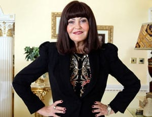 Hilary Devey FI 1