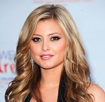 Holly Valance FI1 1