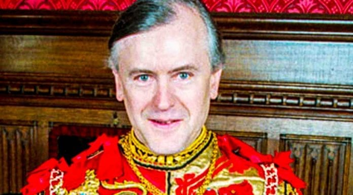 The Hideous Heraldry of Hubert – Paedophile Hubert Chesshyre – That the paedophile Hubert Chesshyre has not had his fellowship to the Society of Antiquaries revoked is an utter outrage.