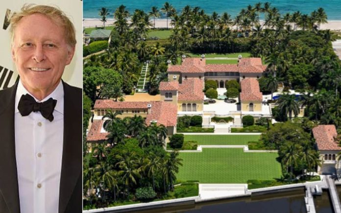 Palming Off Il Palmetto – Il Palmetto, 1500 South Ocean Boulevard, A1A, Palm Beach, Florida, FL 33480, United States of America – For sale for £105 million ($137 million, €117 million or درهم503 million) through Sotheby's International Realty – Home to Netscape founder James H. Clark