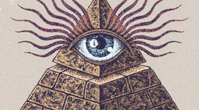 Illuminating the Illuminati – Does the Illuminati have any influence today? As 'The Guardian' explores the power of the Illuminati, Matthew Steeples argues that those claiming links to such are mad, old cranks.